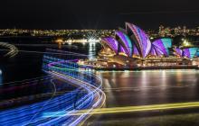 Australia Gambling Organization