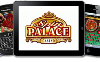 Spin Palace - To Buy Or Not To Buy